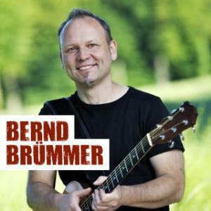 Bernd Brümmer – Gitarrist, Bandleader, Dozent, Erfolgsautor